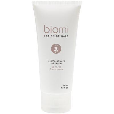 Biomi | Mineral Sunscreen SPF 30