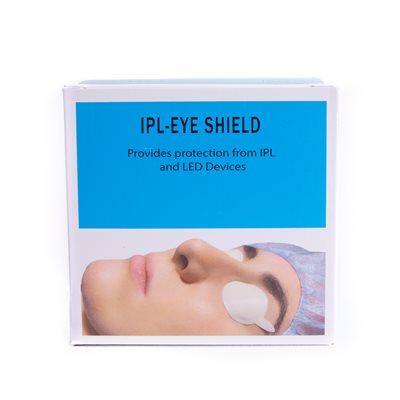 Theai eye Block | IPL eye protection