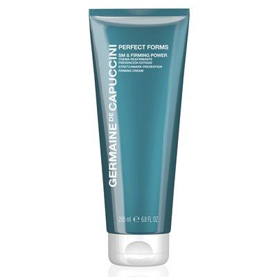Stretchmark Prevention - Firming Cream