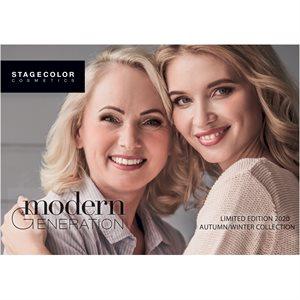 Backcard Display | Modern Generation