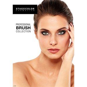 Display Brush Collection Backcard