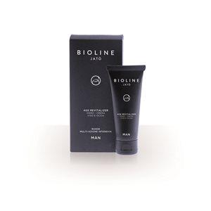 Age Revitalizer Face & Eye Serum-Cream