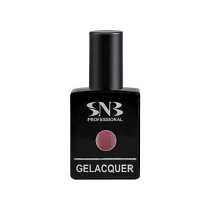 Gel Lacquer | Plum