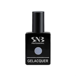 Gel Lacquer | Mouse Grey